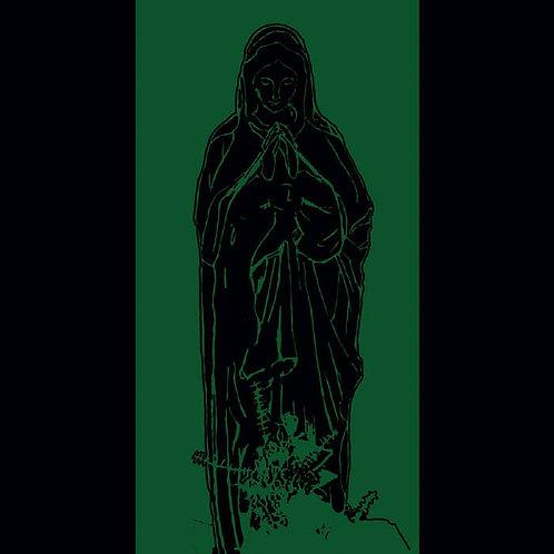 Sainte Marie des Loups - Sainte Marie des Loups LP
