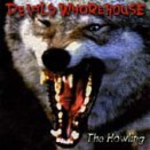 Devils Whorehouse - The Howling CD EP