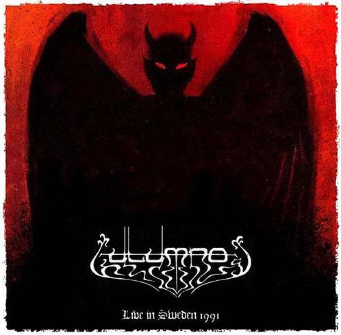 "Utumno - Live in Sweden 1991 10""MLP (KS)"