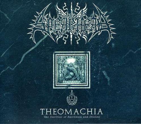 Spearhead - Theomachia CD