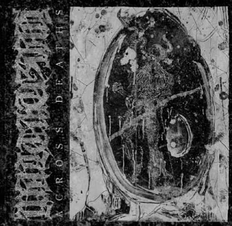 Malthusian - Across Deaths CD