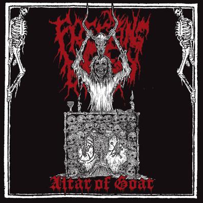Freezing Blood - Altar of Goat MCD
