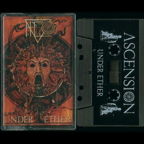 Ascension – Under Ether MC