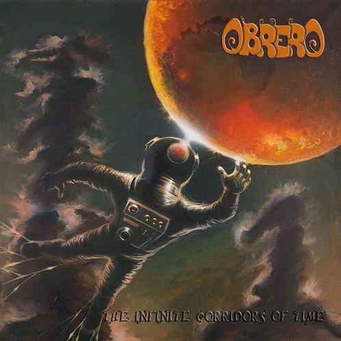Obrero - The Infinite Corridors Of Time CD