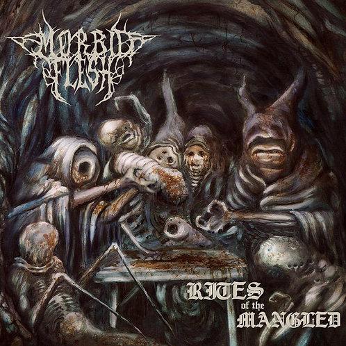 Morbid Flesh - Rites Of The Mangled LP