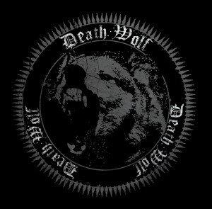 Death Wolf - Death Wolf Digi-CD