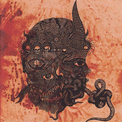 Charnel Winds – Der Teufelsbund CD