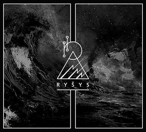 Luctus – Ryšys Digi-CD