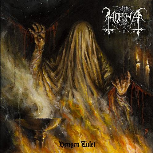 Horna – Hengen Tulet CD