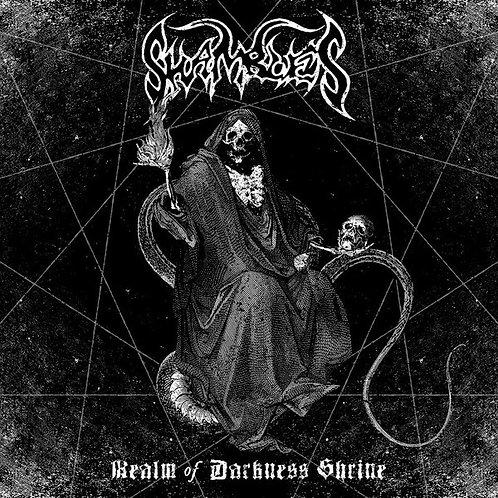 Shambles - Realm Of Darkness Shrine LP