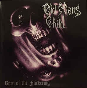 Old Man's Child - Born of the Flickering CD