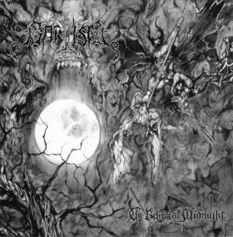 Baptism – The Beherial Midnight LP