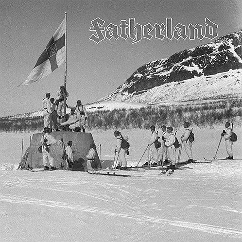 Fatherland - Fatherland CD