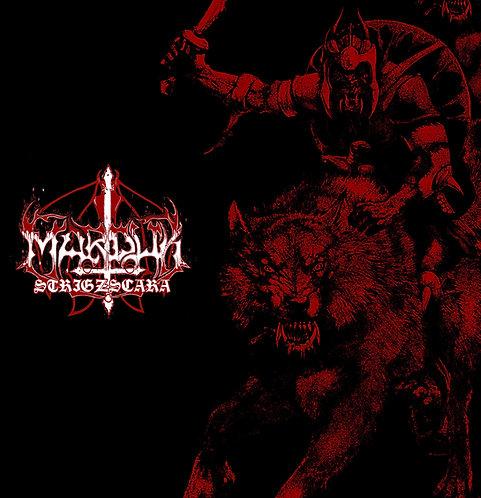 Marduk - Strigzscara DIGI-CD