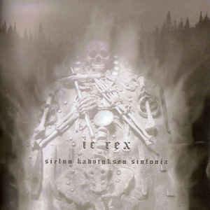 IC Rex – Sielun Kadotuksen Sinfonia 2xLP