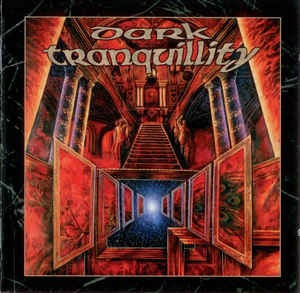 Dark Tranquility - The Gallery CD