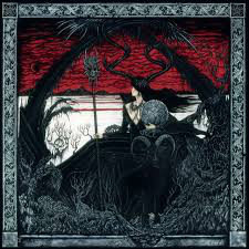 Absu - Barathrum: V.I.T.R.I.O.L. CD