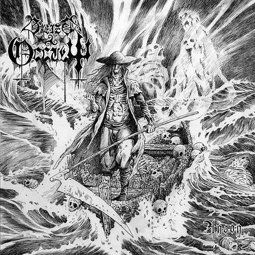 Breizh Occult – Anaon CD
