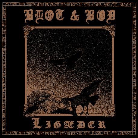 Blot & Bod - Ligaeder CD