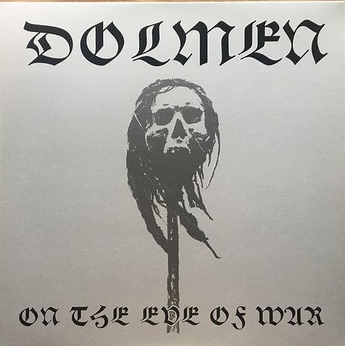 Dolmen – On The Eve Of War LP (Black vinyl)