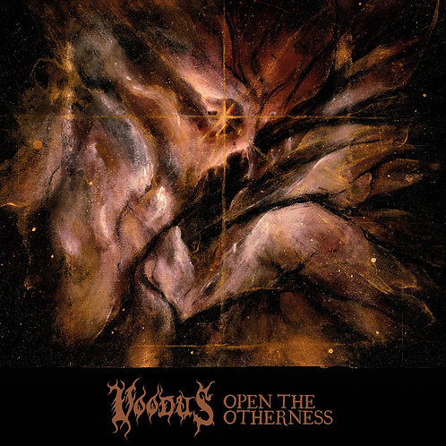 Voodus - Open the Otherness MLP