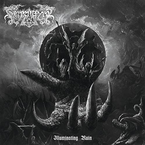 """Serpentfyre - Illuminating Ruin 10"""" EP"""