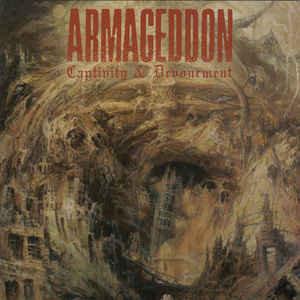 Armageddon – Captivity & Devourment LP