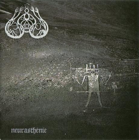 Gris - Neurasthenie CD