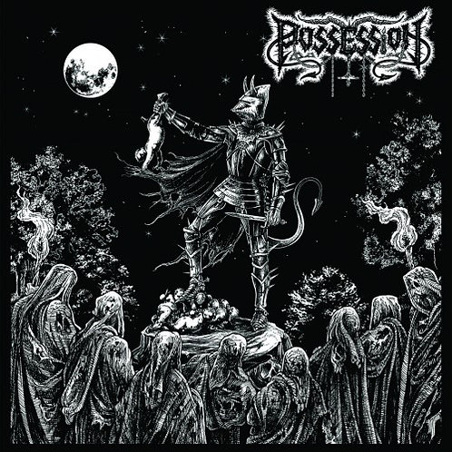 Possession – 1585 - 1646 MCD