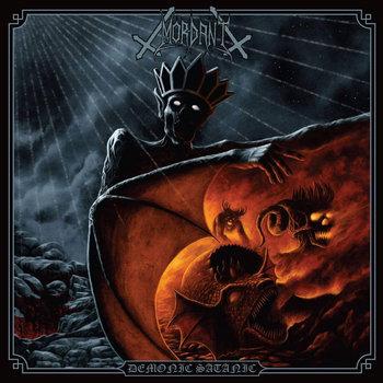 Mordant - Demonic Satanic CD