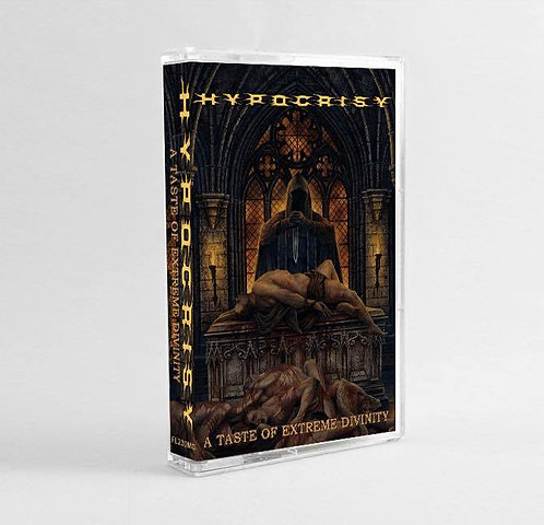 Hypocrisy - A Taste of Extreme Divinity TAPE
