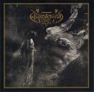 Acherontas - Theosis CD