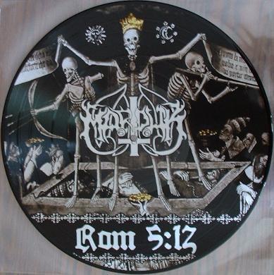 Marduk - Rom 5:12 PIC-LP