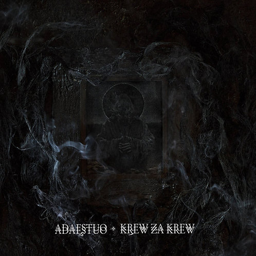 Adaestuo – Krew Za Krew CD