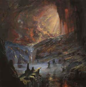 Horrified – Allure Of The Fallen LP