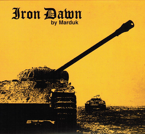 Marduk - Iron Dawn MCD