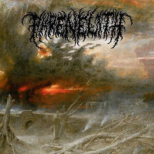 Phrenelith – Desolate Endscape LP