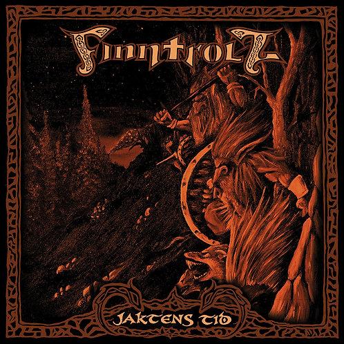 Finntroll - Jaktens Tid LP