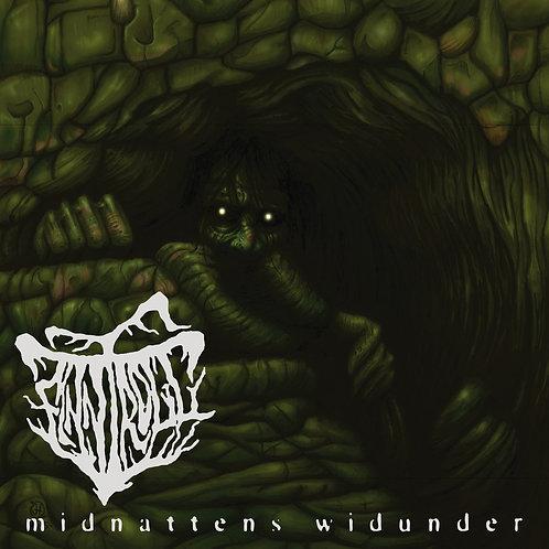 Finntroll - Midnattens Widunder LP