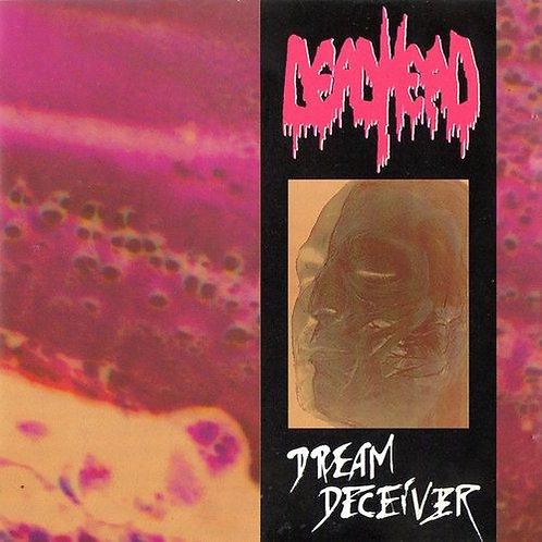 Dead Head - Dream Deceiver LP