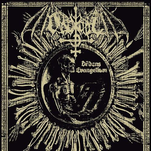 Ondskapt - Dödens Evengelium DIGI-CD