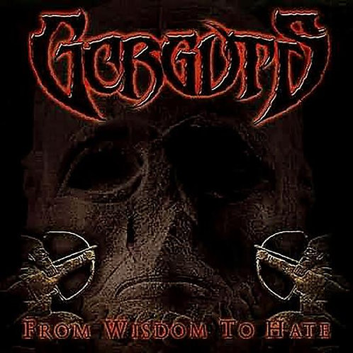 Gorguts - From Wisdom to Hate LP