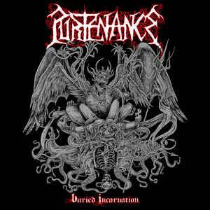 Purtenance - Buried Incarnation CD