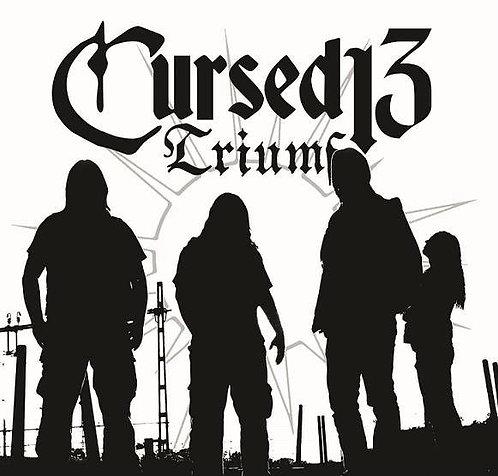 Cursed 13 - Triumf CD