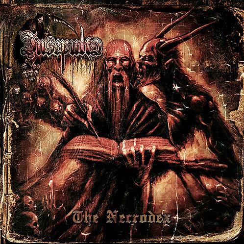 Insepulto - The Necrodex CD