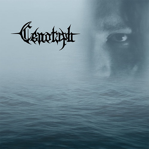 Cenotaph - Riding Our Black Oceans CD