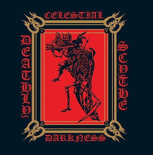 Deathly Scythe – Celestial Darkness LP
