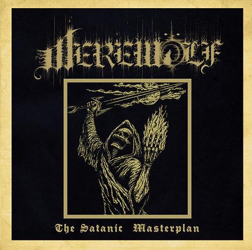 Werewölf - Satanic Masterplan CD