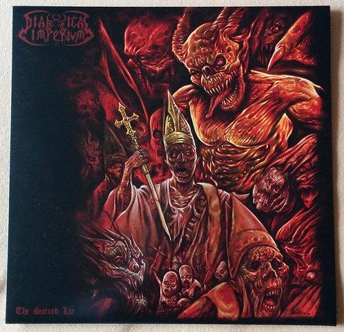 Diabolical Imperium – The Sacred Lie LP