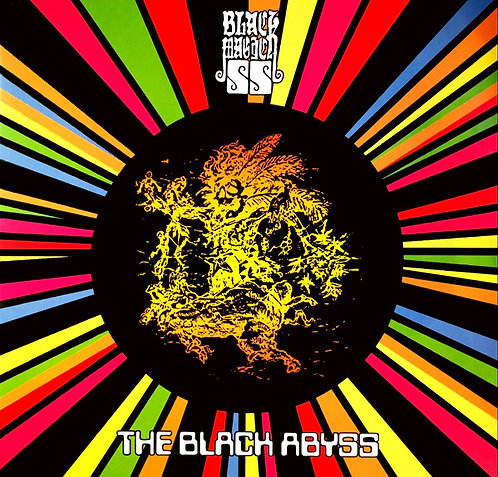 Black Magick SS – The Black Abyss 2xLP
